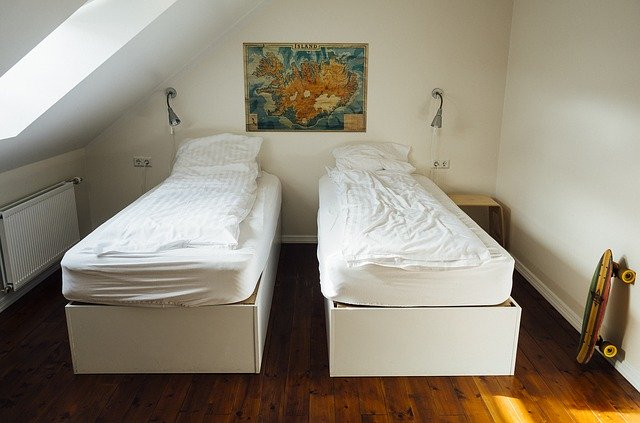 Komfort mieszkania blisko miejsca pracy